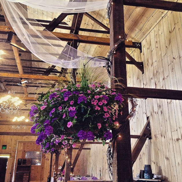 Planting Lancaster… And Your Wedding