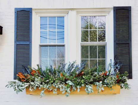 Residential Planters