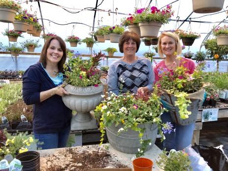 Postponed: Summer Planter Workshop