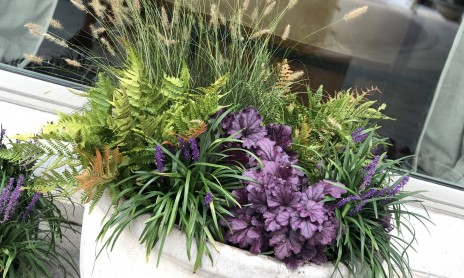 Fall Planter Workshop – September 19