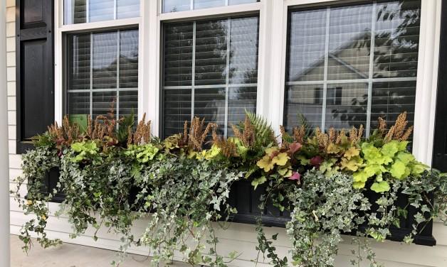 Fall Planter Workshop – September 10