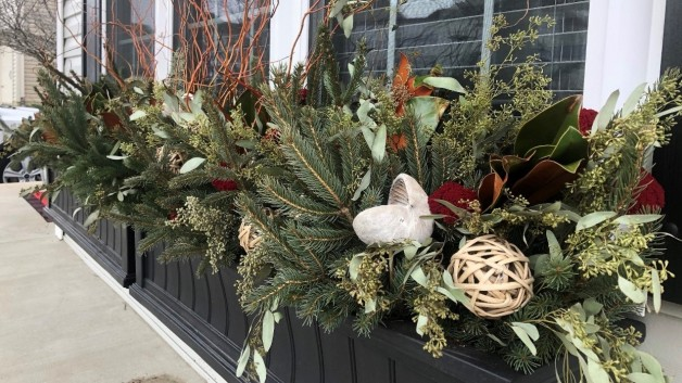 Winter Planter Workshop – November 28 @ 10:00am