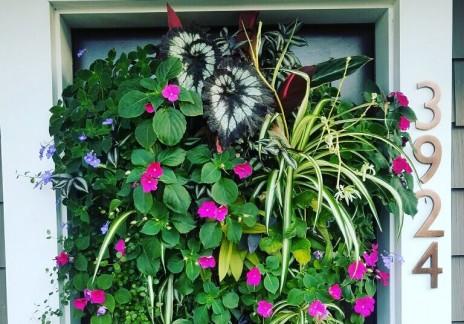 Summer Planter Workshop  – April 27